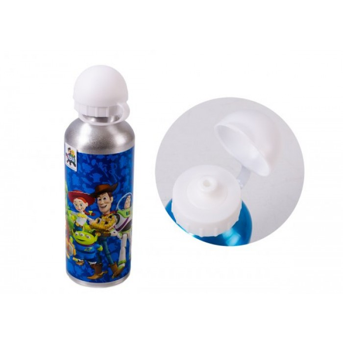 4016-82442 TOY STORY ALUMINIUM WATER BOTTLE