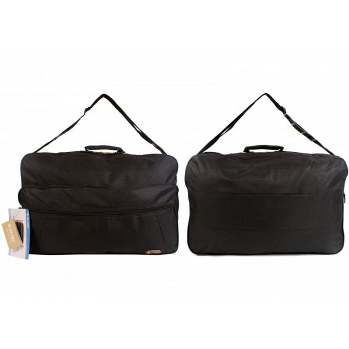 HT1616 CARRY ON HOLDALL - C051