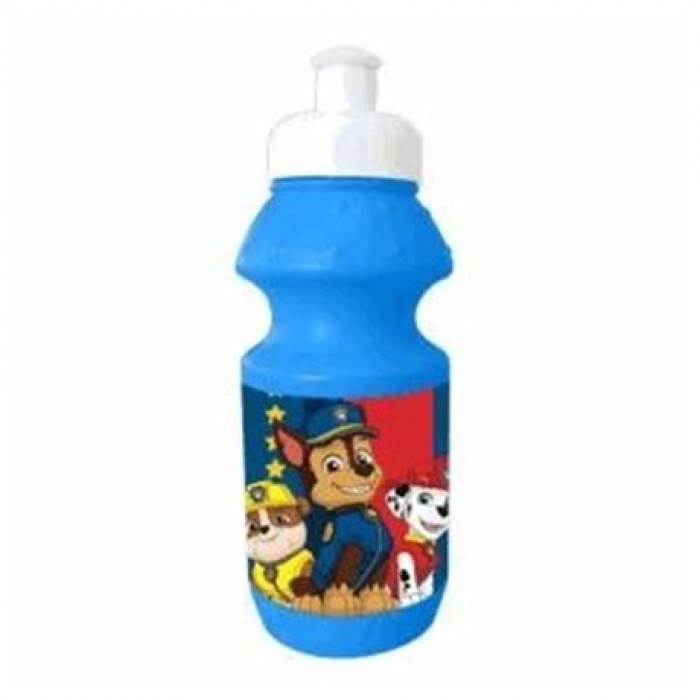 4016-7189 Sports Bottle Paw Patrol