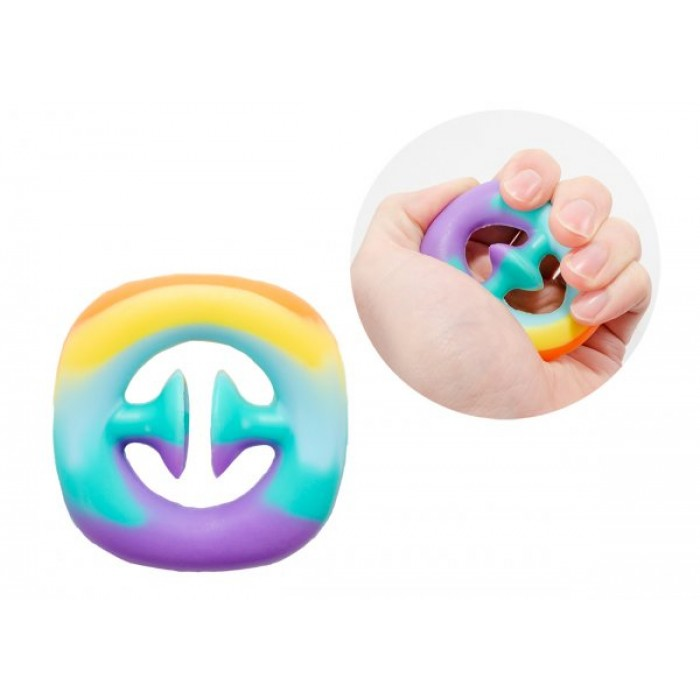 STRESS RELIEVING FIDGET SQUEEZE TOY