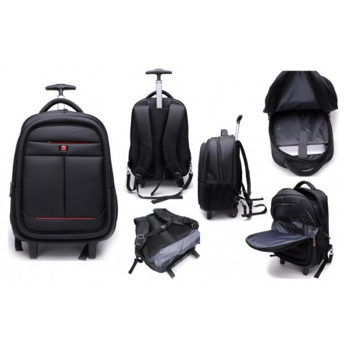 WBP-865-AB TROLLEY BACKPACK