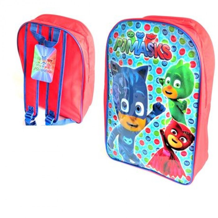1023AHV-7432 Backpack PJ Masks