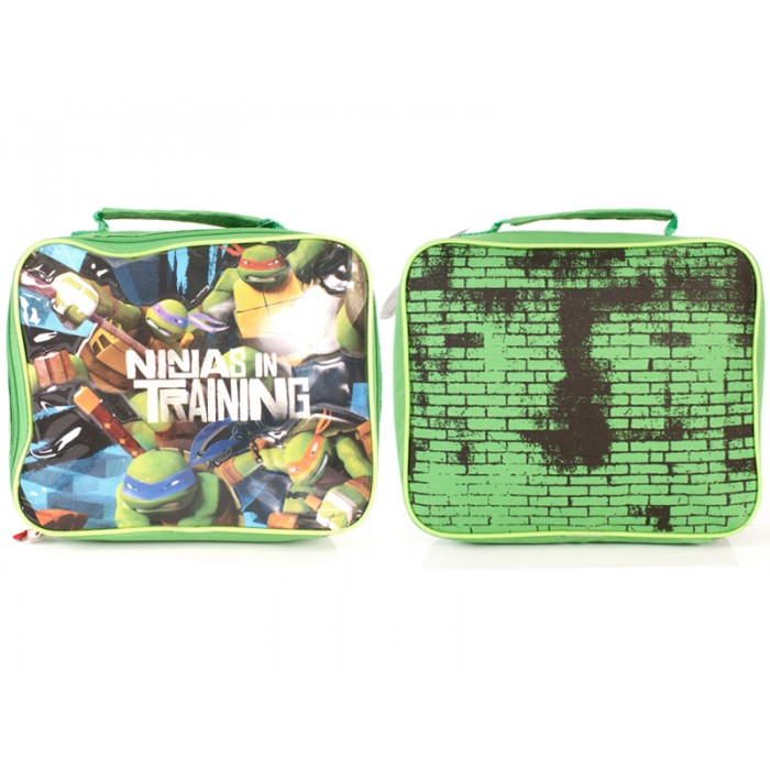 7486100 NINJA TURTLES LUNCH BAG