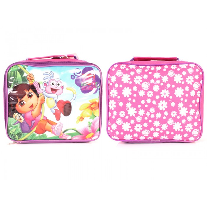 7886100 DORA LUNCH BAG