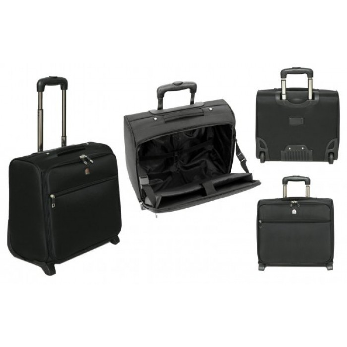 LT072 TASSIA LAPTOP PILOT CASE
