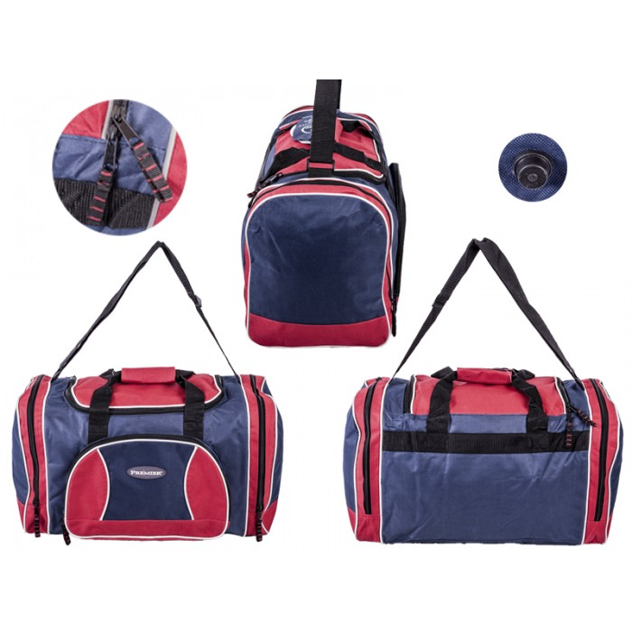 9494 navy/red/dark