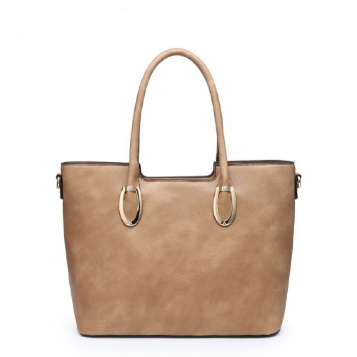 A36403 Shoulder bag-Apricot