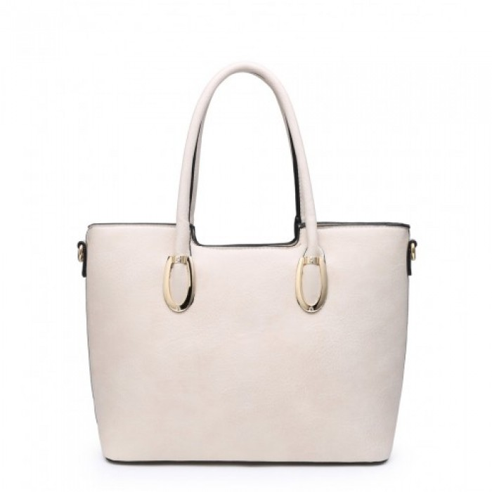 A36403 Shoulder bag-Beige