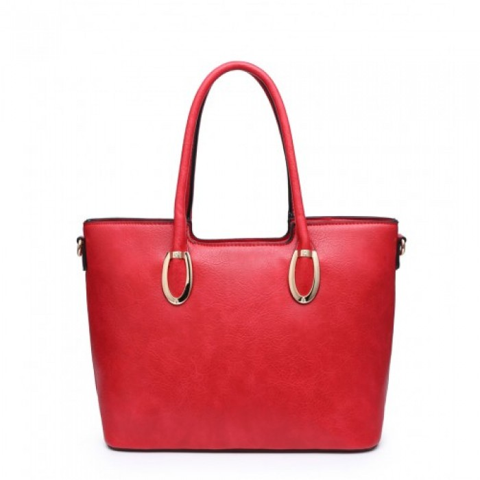 A36403 Shoulder bag-Red