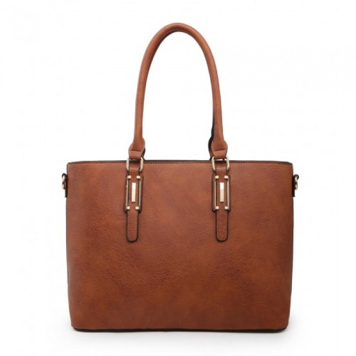 A36555 Shoulder Bag -Brown