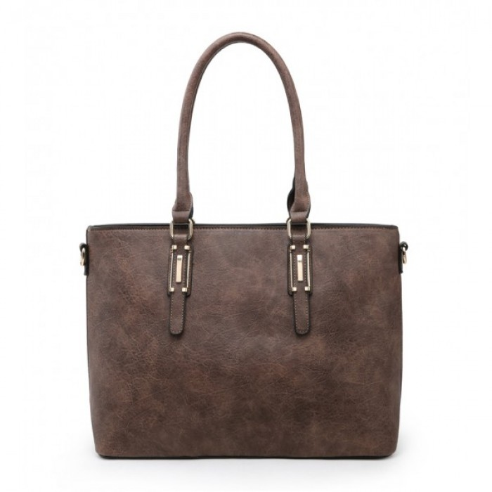 A36555 Shoulder Bag -Coffee