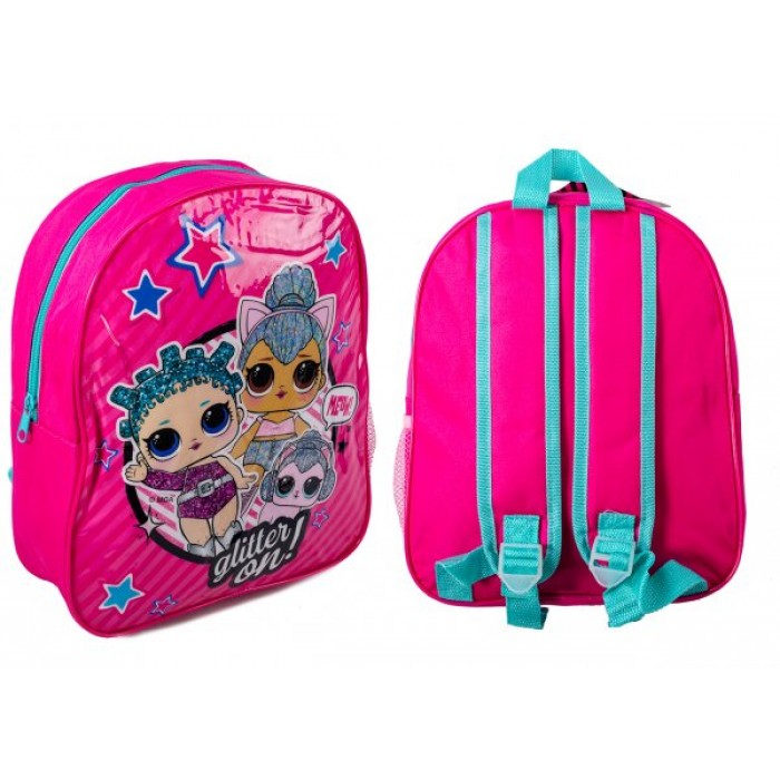 1029HV-91122 LOL CHILDREN'S JUNIOR BACKPACK