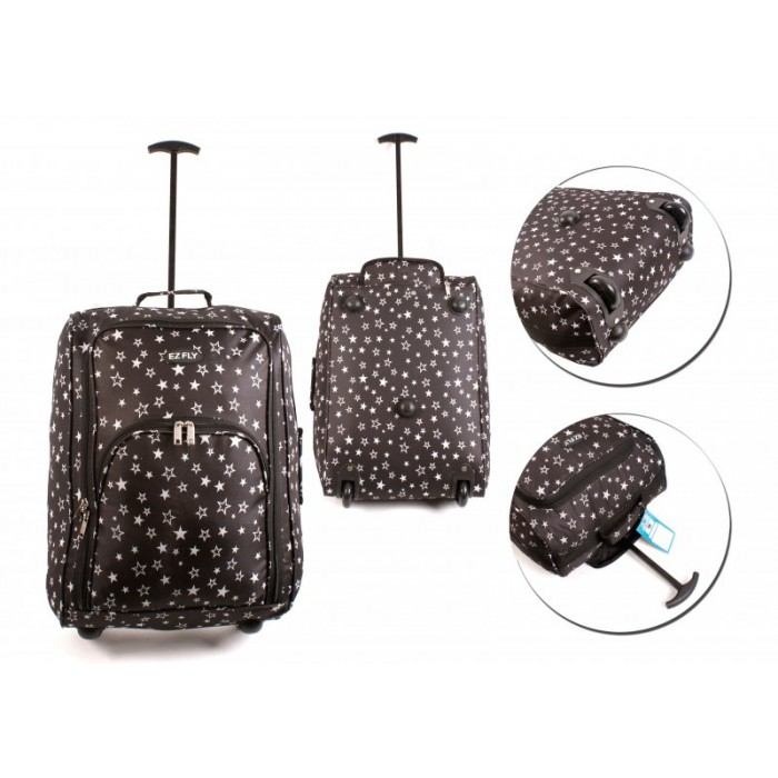 CTB-3P STARS CABIN TRAVEL BAG