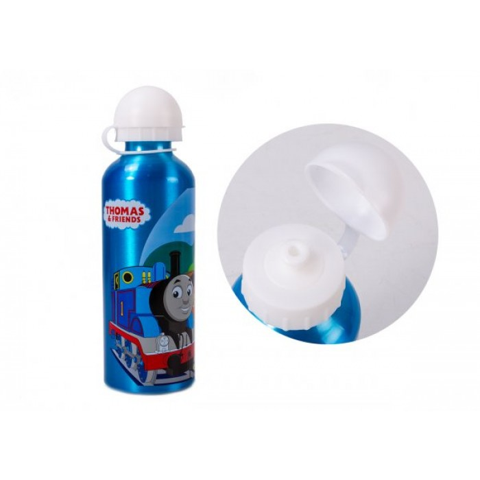 4020-9499 THOMAS & FRIENDS ALUMINUM WATER BOTTLE