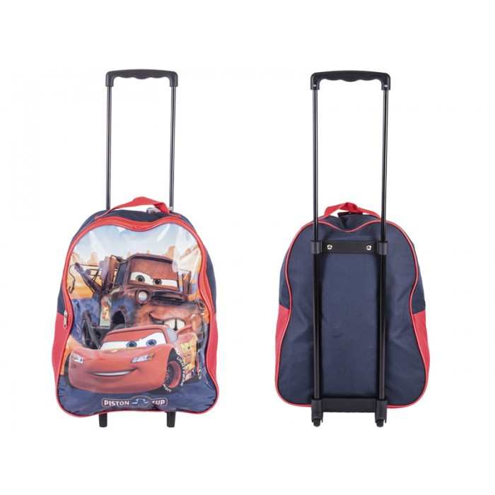 CAT-AT-12002 CARS TROLLEY