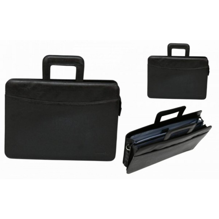 B101 BLACK TASSIA LAPTOP FILE CONFERENCE FOLDER