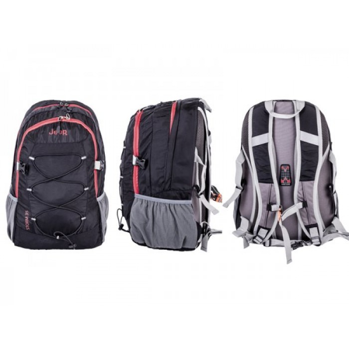 PH-1511 BLACK/RED