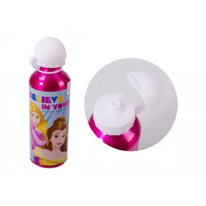 4020-6514 PRINCESS ALUMINIUM WATER BOTTLE