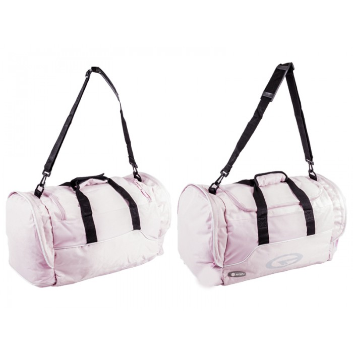 HT-8106 PINK holdall