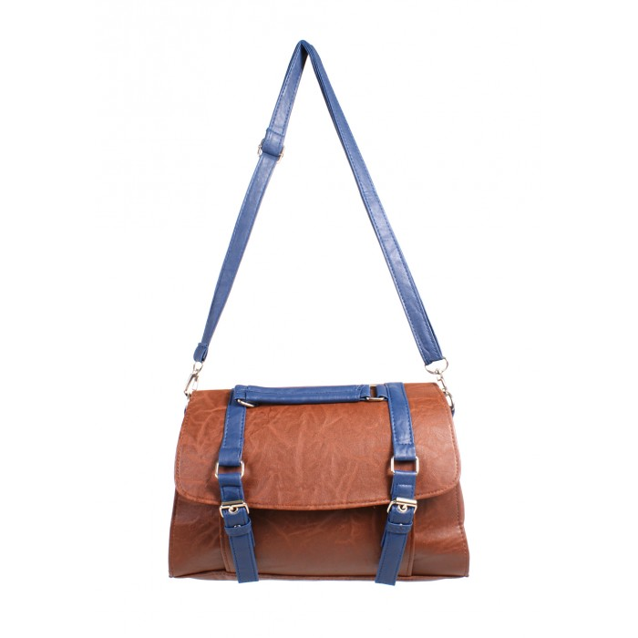 JB-HB-2420 BROWN-BLUE