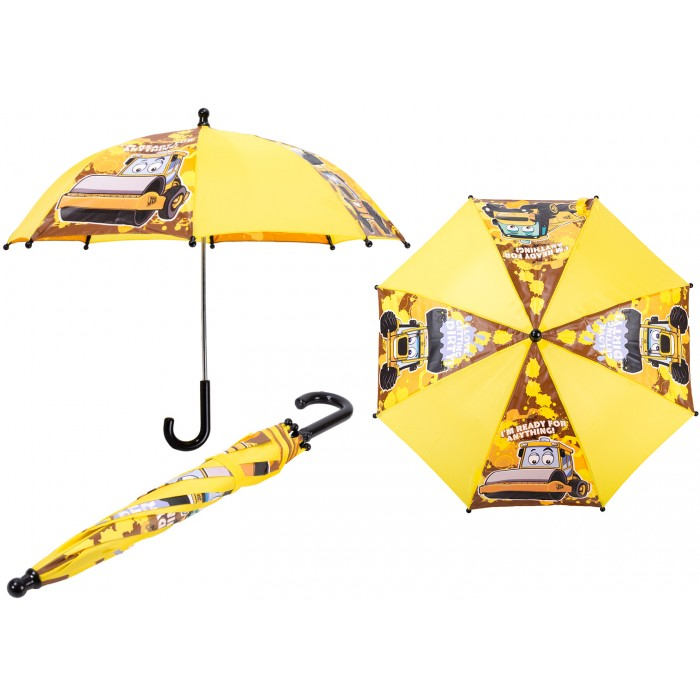 JCB005001 JCB KIDS UMBRELLA