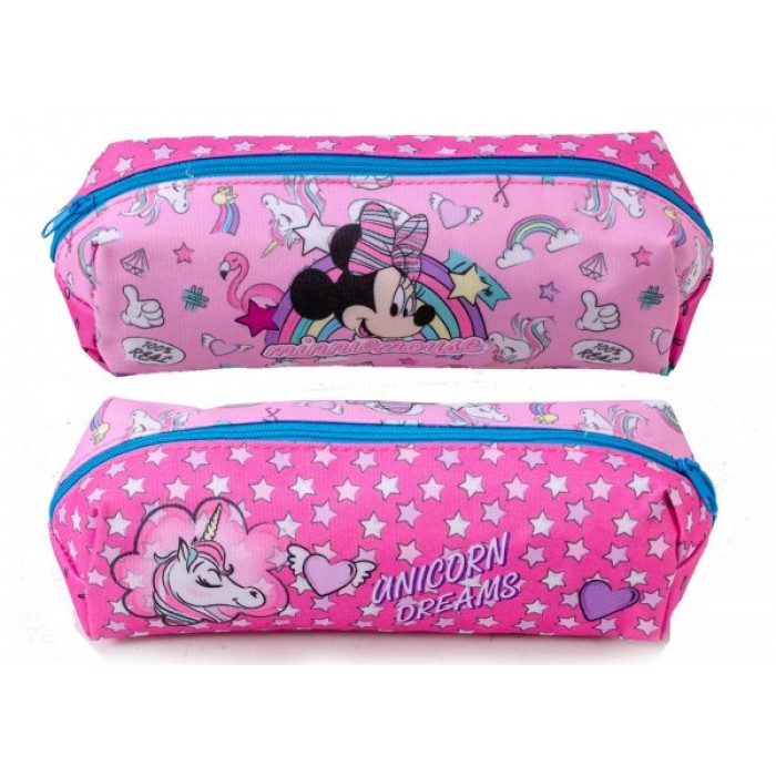 1015F-9210 MINNIE PENCIL CASE