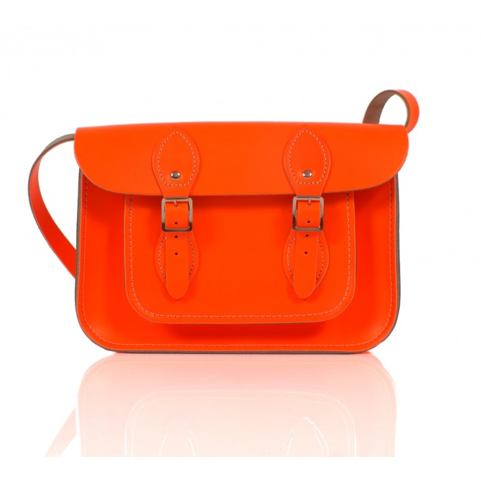 RL11 ENGLISH DAYGLOW ORANGE NEW