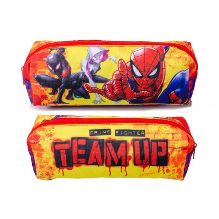 1015F-9183 SPIDERMAN PENCIL CASE