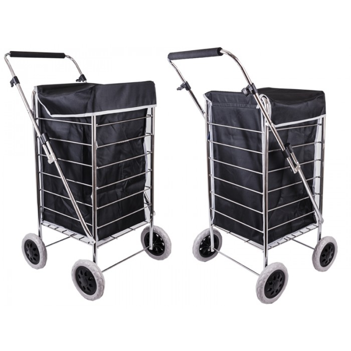 ST-FOUR-01 MIX SHOPPING TROLLEY
