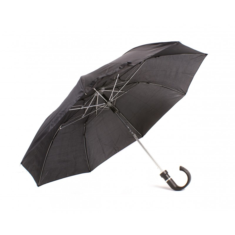 2810 Black gents automatic umbrella