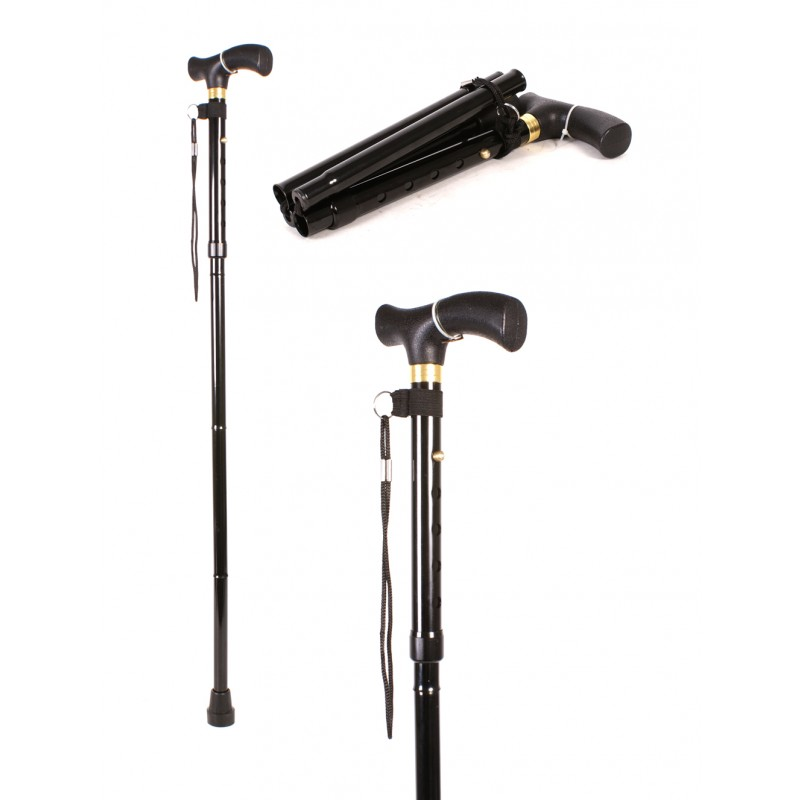 2881 FOLDING WALKING STICK