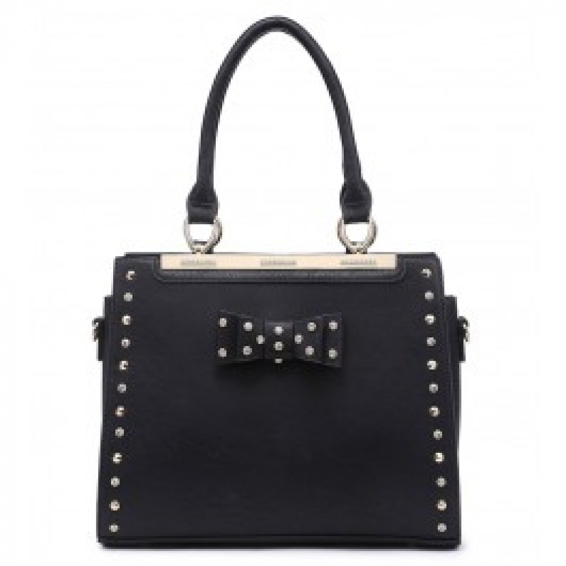34571 SHOULDER BAG -BLACK