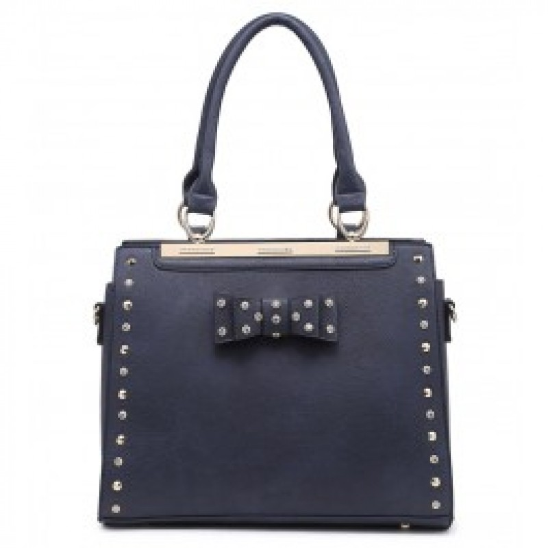 34571 SHOULDER BAG -BLUE