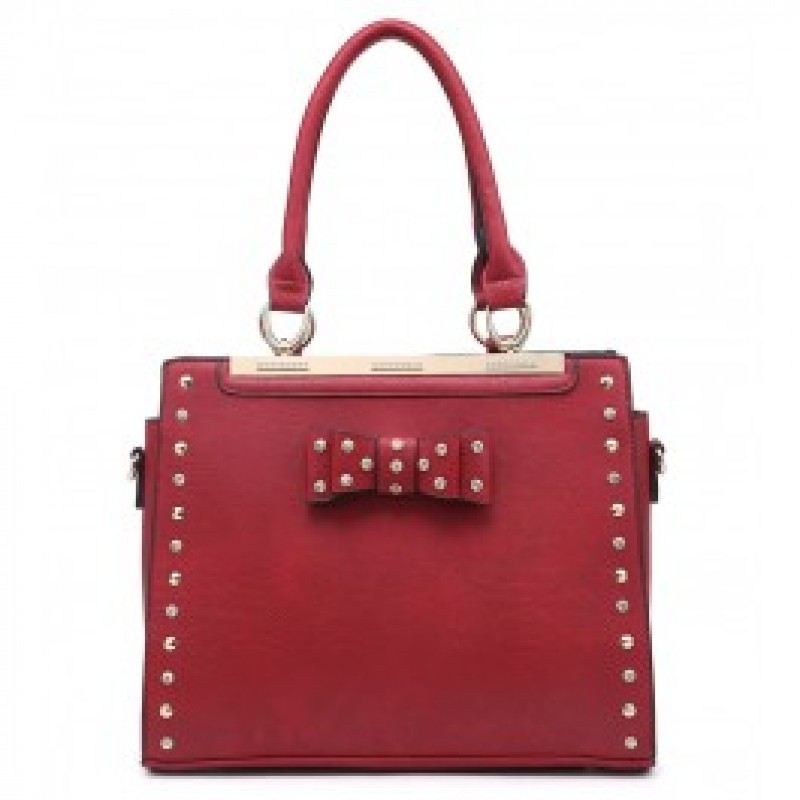 34571 SHOULDER BAG -RED