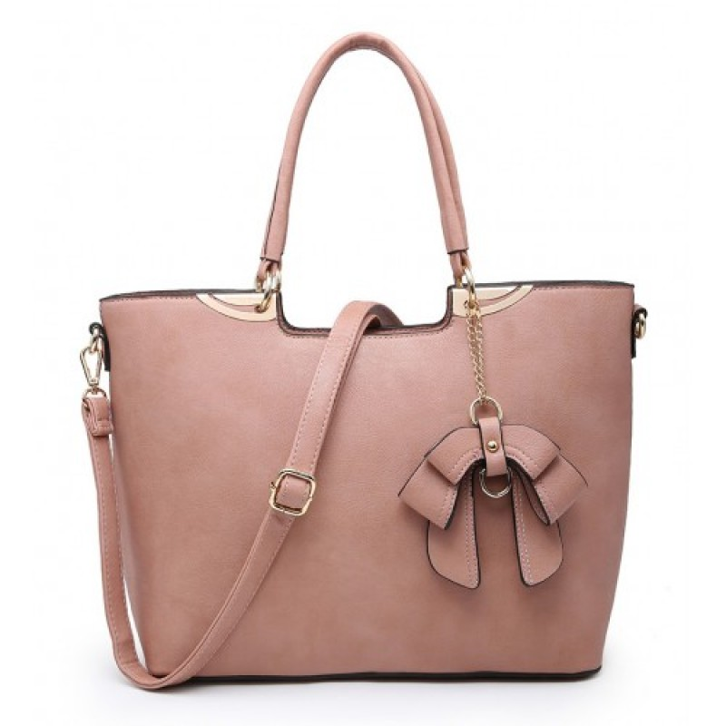 A36235 SHOULDER BAG-PINK