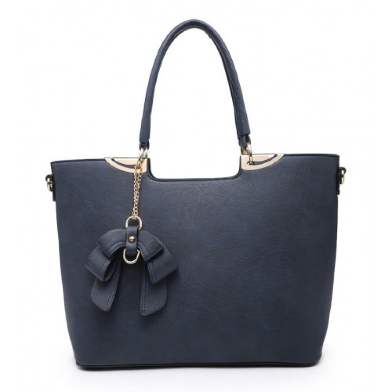 A36235 SHOULDER BAG-BLUE