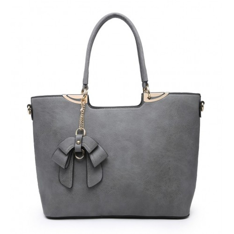 A36235 SHOULDER BAG-GREY