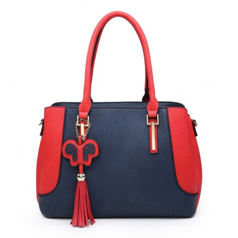 A36373 Shoulder Bag -Blue