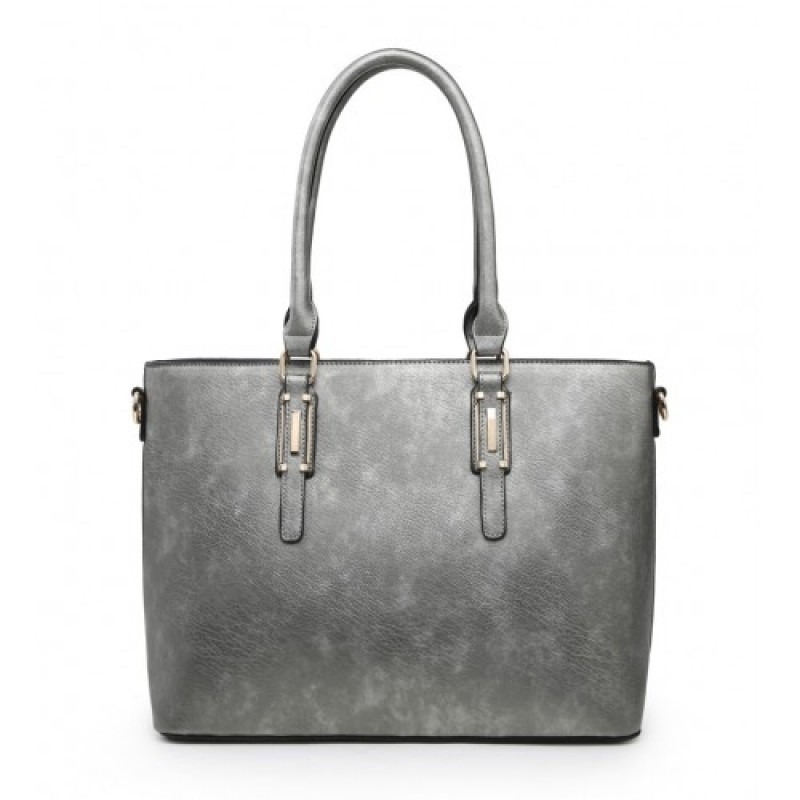 A36555 Shoulder Bag -Grey