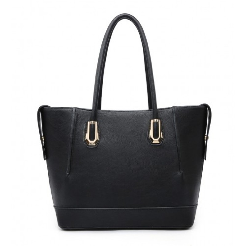 W6125 Shoulder Bag -Black