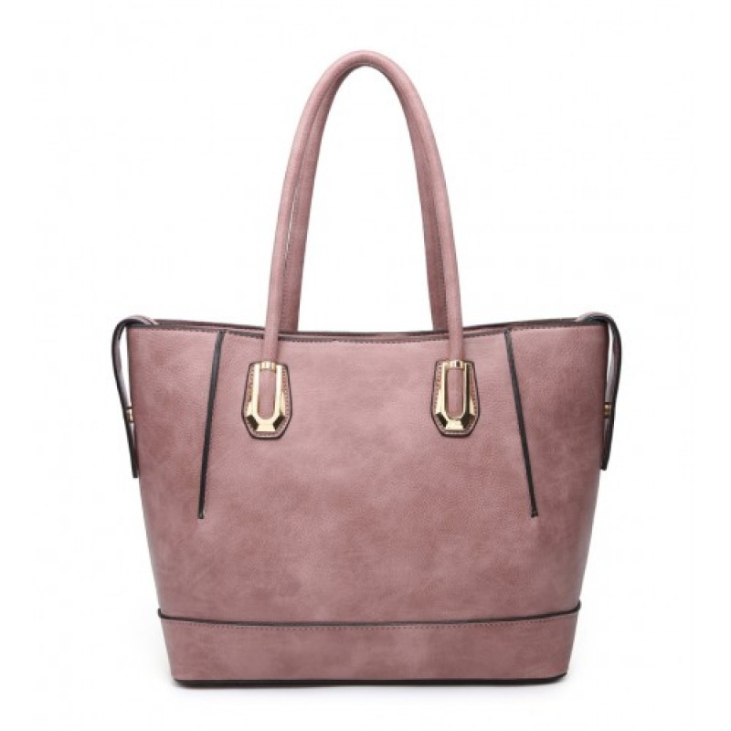 W6125 Shoulder Bag -Pink